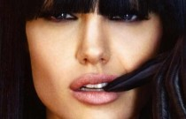Beauty Secrets- How to get…Hollywood Glamour Style Cat Eyes (VIDEO)