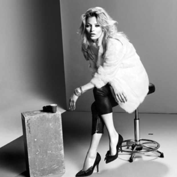 Kate Moss Isabel Marant
