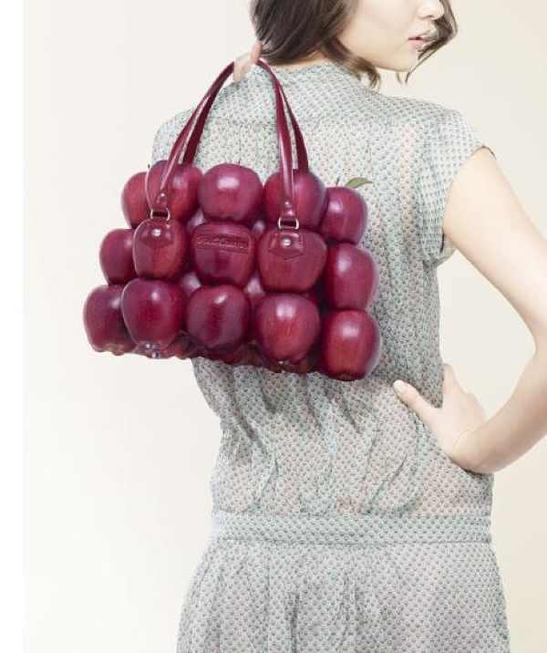Fulvio Bonavia handbag
