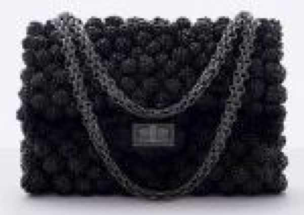 ART Handbags- Stones, Fruits and Vegetables