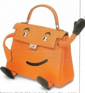 Quelle Idole Bag Hermes 2000