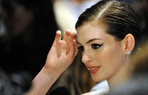 Top Seven Celebrities with Style- Best Dressed Number 7- Anne Hathaway