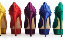 Hot Trend- High Heel Stiletto Shoes in Bright Colors… Plus Smart Shopping Choices