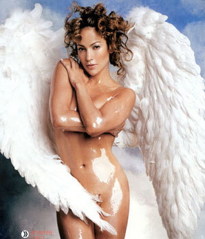 Jennifer Lopez done photoshoot for her music album, more