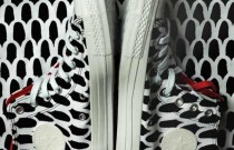 Converse + Marimekko = Love = Timeless Brands = Hot New Classic Sneakers with Iconic Memorable Designs