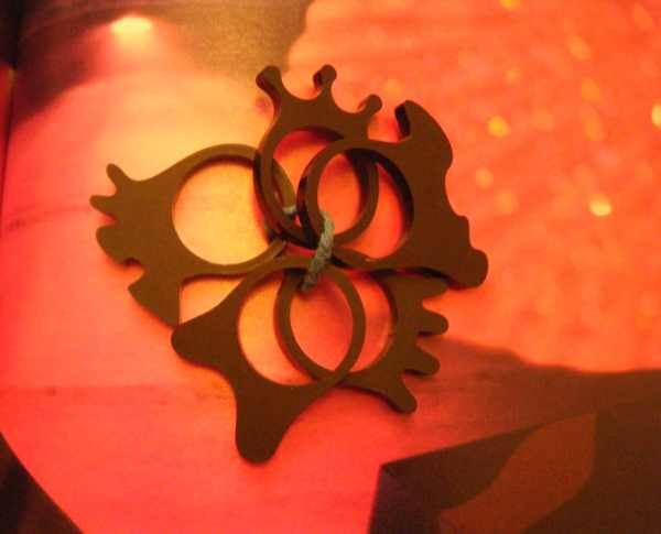 Paula Lakah plexiglas rings2