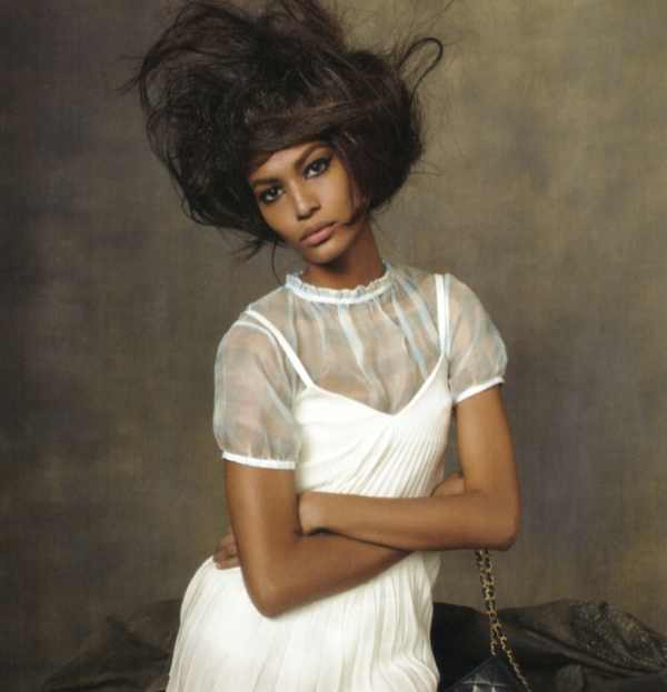 steven-meisel wedding dress