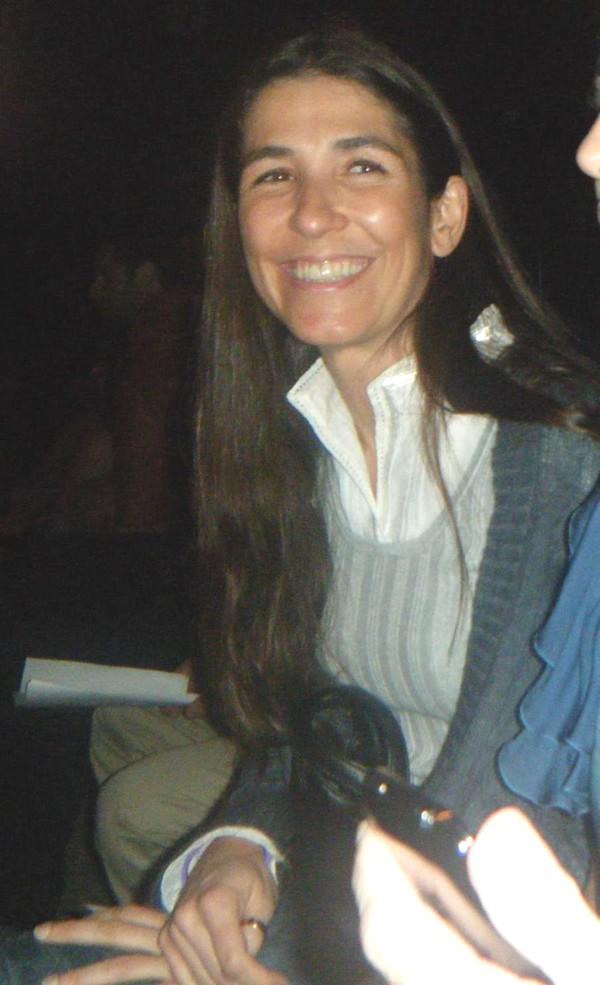Gabriella Petzetaki