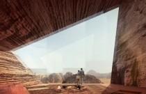 Unique Luxury Eco Cave Hotel – Desert Lodges
