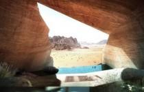 Luxury Boutique Hotel- Desert Lodge in Wadi Rum