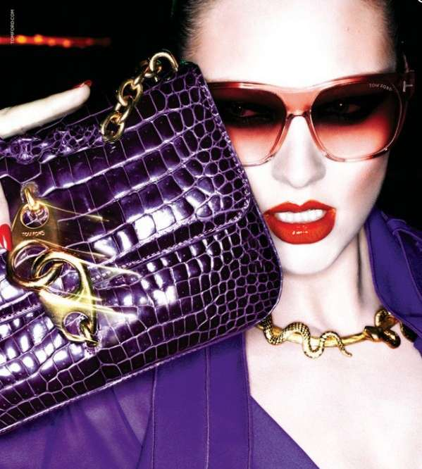 Tom Ford sunglasses for Fall Winter 2011