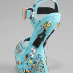 Giuseppe Zanotti 2012 no-heel-crystal-studded-sandal-