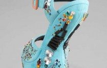 Avant Garde Designers- Fashion Trends Shoes… What is next???