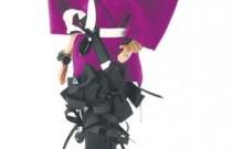 Barbie- Glamorous IDOL