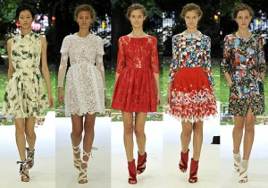 Erdem Flower Collection