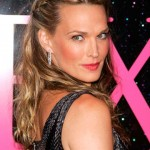 Molly Sims Braids