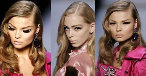 Dior eyeliner