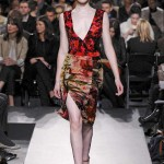 Erdem Side Slit Skirt
