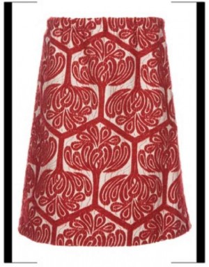 3-marni_red skirt