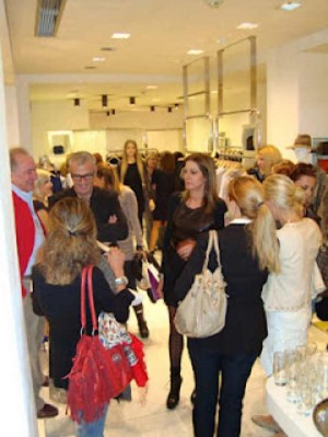 Zilly Boutique Party