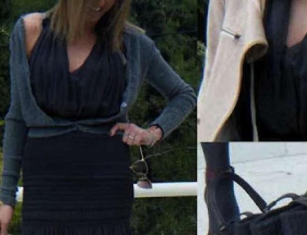 Isabel Marant Dress Cashmere Cardigan