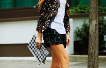 Olivia Palermo- NEW Star Fashion Icon