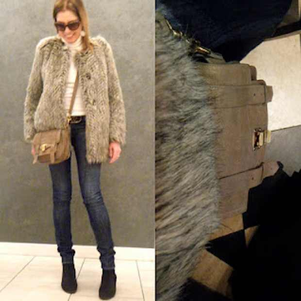 Ricky Raccoon Marc Jacobs Casual Outfit