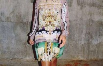 The Amazing Winter Fashion Tales of Mary Katrantzou