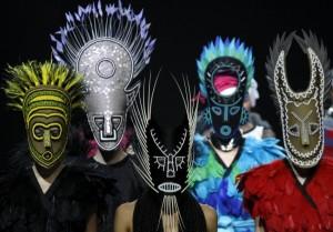 Inspiring Masks