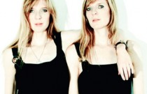 London Fashion Week- The beautiful Felder Felder Twins (VIDEO)