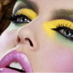Fluorescent  Make up