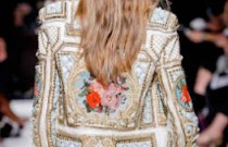 Fashion News- The New Balmain Statement Jacket!!!