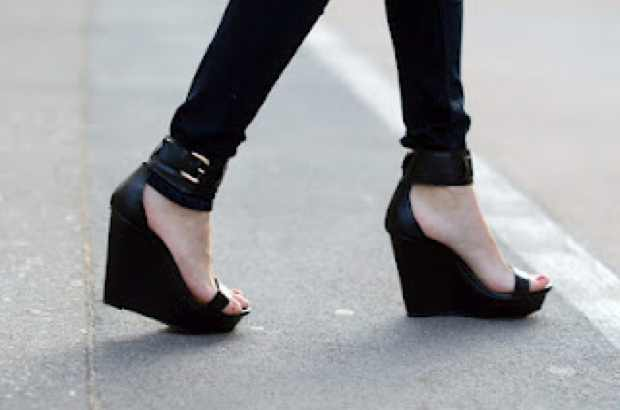 Chiara Ferragni The Blonde salad shoes