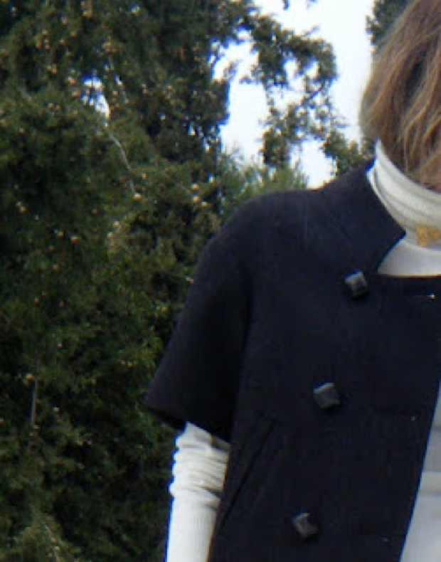 Savatore Ferragamo jacket