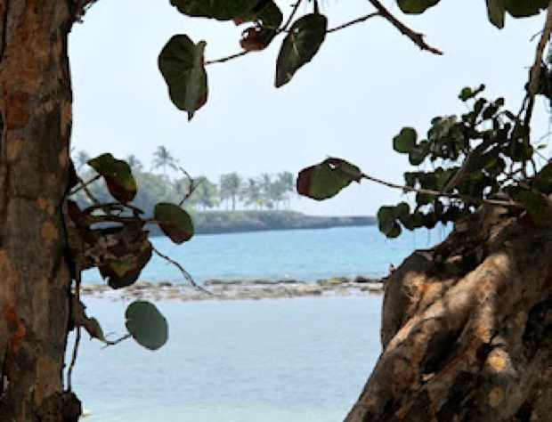 La Romana Sea Dominican Republic