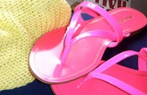 New In Closet : My SS 2012 Neon Love