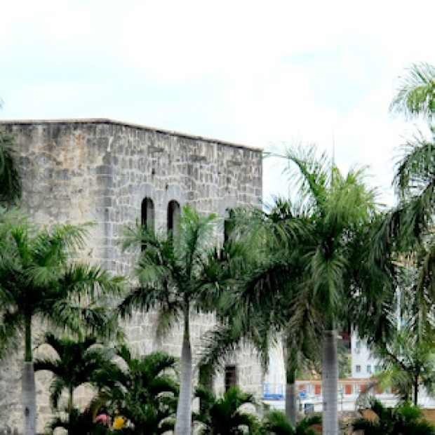 columbus house  Santo Domingo