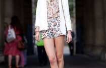 2012 BEST Street Style  Brights, Pastels and Florals … Fresh, Cool and Inspiring