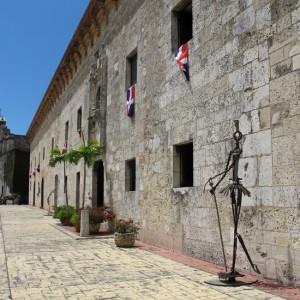 Old City Santo Domingo