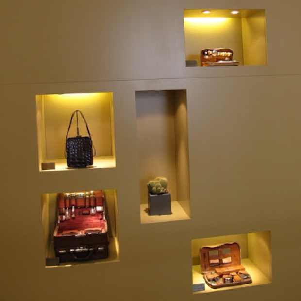 Loewe Madrid bags