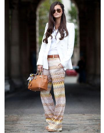 Missoni pants