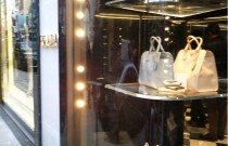 Fashion Spring Summer 2012 : London Window Shopping