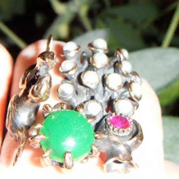 Kurdish Ring