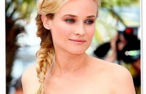 DIY : How to Get the Hottest Fishtail Braided Hairstyles Spotted on Celebs