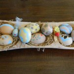 Paros, Makria Miti, Luxury Villa easter eggs