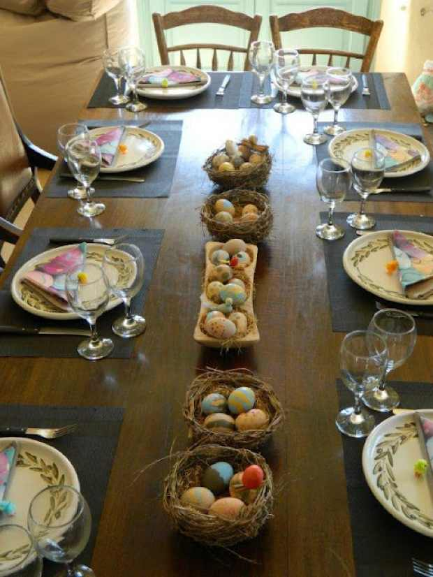 Home Decor Easter Sunday In Paros TrendSurvivor
