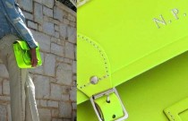 My LookBook : Do you want to see how I styled my new Cambridge Satchel ?