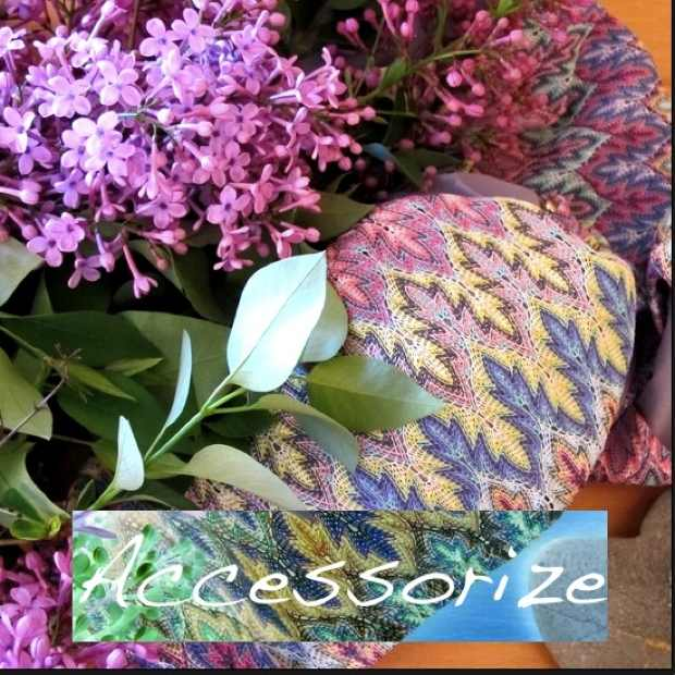 Fashion - Smart Finds : R U Ready for Summer?? My New Missoni LookAlike