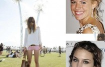 DIY BEAUTY | How to get Stylish Celebrity Headband Braids?!