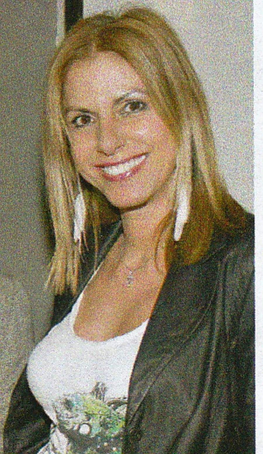 Nina Papaioannou